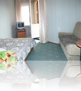 Отель VIP-HOTEL 6